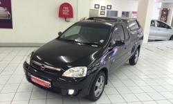 2010 CHEVROLET CORSA UTILITY 1.8 SPORT WITH CANOPY