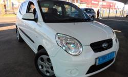 2010 KIA PICANTO 1.1 LX IN EXCELLENT CONDITION!! WITH