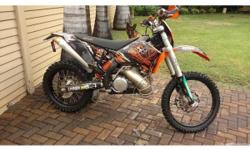 Finance No Learners or License Required KTM 300 EXC ,