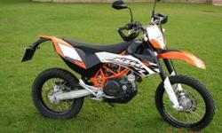 Finance No Learners or License Required KTM 690  ,