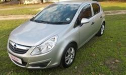 hi there.do u have opel corsa for sale,i buy
