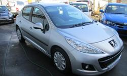 Fabrikaat: Peugeot Model: 207 Mylafstand: 51,000 Kms