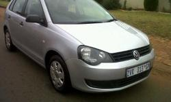 2010 Polo Vivo 1.4 Full Service History Perfect for