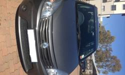 Neat Renault, with full service history, no accident,