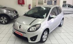 2010 RENAULT TWINGO 1.2 DYNAMIQUE   77 000KM ON THE