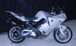 Finance No Learners or License Required BMW F 800 ST ,