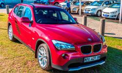 2011 BMW X1 SDRIVE 2.0 D 76 500KMS, DIESEL, ELECTRIC