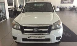 Dealer: McCarthy Pre Owned East Rand Stock No: