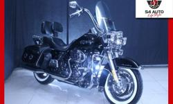 Harley Davidson FLHRC Road King Classic 103 FLHRC Pearl