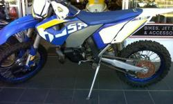 Finance No Learners or License Required Husaberg TE 250