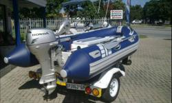 Beskrywing 2011 Infanta 3.6 SR rubberduck (bought in