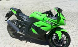 Finance No Learners or License Required Kawasaki ZX 250