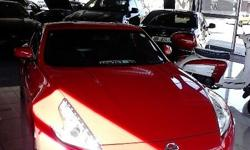 Nissan 370Z TOP condition ready to race