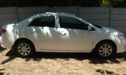 2011 Toyota Corolla 1.6 Prof Like new condition Full