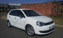 FINANCE IS AVAILABLE=POLO VIVO 1.6 TRENDLINE=2011