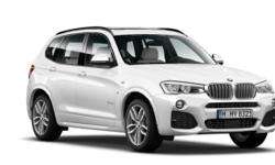 HI, Im looking for a clean BMW x3 2.0D M-sport (auto)