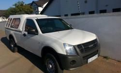 2012 Isuzu KB250 DTEC Call or email Venton 082 259