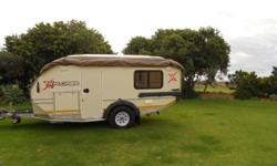 Jurgens Xplorer for Sale by owner. Year model: 2012