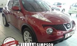 Please contact William Simpson Cars Pty Ltd 0217103400