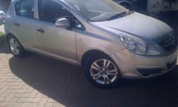 OPEL CORSA ESSENTIAL 1.4 ,2O12 MODEL 6000KM,EXCELLENT