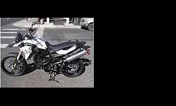 2013 BMW F800GS, ABS AND HEATED GRIPS   EXCELLENT