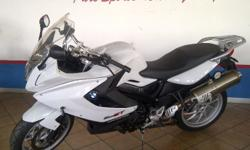 BMW F800GT for sale ! 2013 model - 8474km. Selling for