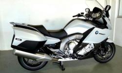 BMW K 1200 GT, Silver , 2014 New ,From R4755 pm or
