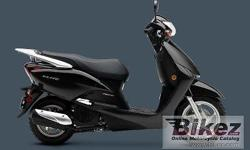 Honda Elite scooter - Brand new --- R13 000 - for sale