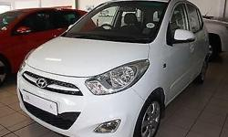 2013 i10 1.1 motion in excellent condition white 19