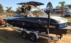 Own your dream Wakeboard boat now! This 2013 Malibu