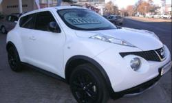 Fabrikaat: Nissan Model: Ander Mylafstand: 13,188 Kms