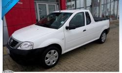 Nissan NP200 1.6 8V A/C+Safety PackPower - 64 kW @ 5500