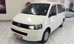 2013 VW KOMBI T5 5 SPEED MANUAL 68 000 KM WITH a FULL