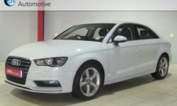 Prices Exclude On-The Road Cost AUDI A3 1.4T FSI SE