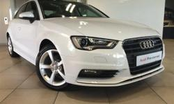 Audi A3 Sedan 1.4 TFSI SE Power - 92 kW @ 5000 rpm