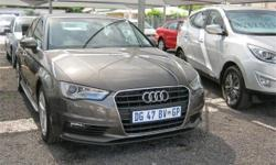 Finance can be arranged Trade ins accepted Xenons Audi