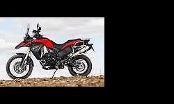 2014 BMW F800GS ADVENTURE, FULL SPEC, REMAINDER OF