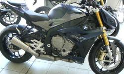 I have a BMW S1000R Available What a great bike !!!!!