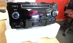 Fortuner Radio brand new with Aux input and Usb R4500