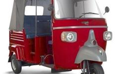 We would like to introduce our Piaggio Range of 3