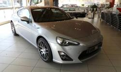 !!WINTER SPECIAL!!  First edition Toyota 86 2.0 high,