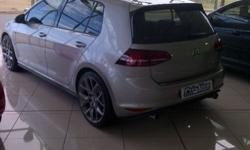 2014 Golf GTI 2.0T FSI V11 DSG Full house,sunroof