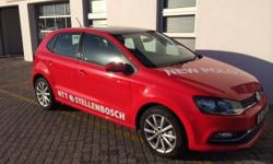 NEW SPEC Polo 1.2 TSi Hatchbacks Choice between