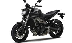 Brand new 2014 Yamaha MT-09 NON ABSAwesome bike to