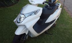 Brand New Honda Cha Elite for Sale!!! Colour - White