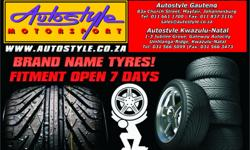 205/40/17 TYRES 205-40-17 SAVA BRAND / OTHER SIZES TOO