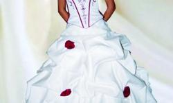 Tema: Professional 20 new bridal gowns for sale R 20000