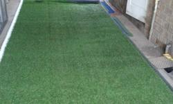 selling my brand new never been used synthetic grass