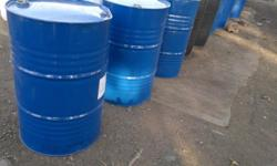 Tight-Head 210 Litre Steel Drums - R200each, in Very