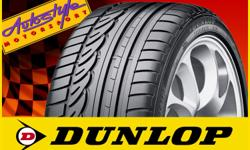 225/40/18 TYRES 225-40-18 DUNLOP BRAND / BRAND NEW /